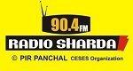 радио Sharda онлайн