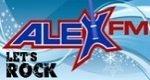 радио Alex FM онлайн
