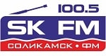 SK FM Соликамск